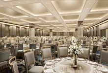 Grand Ballroom, Junior Ballroom, Meeting Rooms by JIEXPO Convention Centre & Theatre