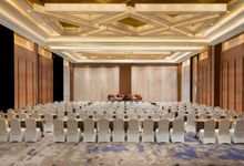 Our New Branch Artotel Suites Mangkuluhur by Financial Hall by IKK Wedding