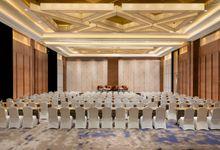 Our New Branch Artotel Suites Mangkuluhur by Menara Mandiri by IKK Wedding (ex. Plaza Bapindo)