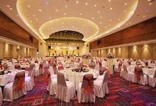 Weddings by Sanur Paradise Plaza Hotel