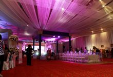 Event : Wedding Open House by Mercure Grand Mirama Hotel