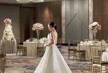 Wedding at Mandarin Oriental Jakarta by Mandarin Oriental, Jakarta