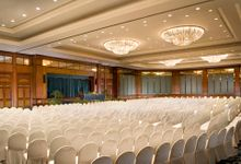 Royal Ballroom by JW Marriott Hotel Surabaya