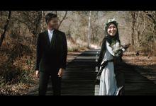 Prewedding Film  at Baluran National Park by leera films