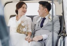 Eko and Evelyn wedding by Amour Management