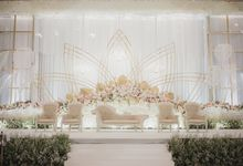 The Westin - Bambang & Fetherecia by Maestro Wedding Organizer