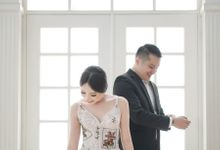 Bambang & Stephanie Prewedding Studio by ANTHEIA PHOTOGRAPHY