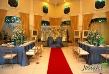 Backwall by Josiah's Catering