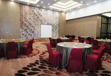 Venue Ballroom by Bigland Hotel Bogor