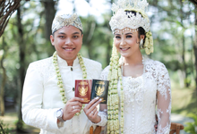 Ririn & Halim  by Banugraha Wedding Organizer