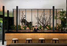 The Glass House by Tirtha by Glass House by Tirtha