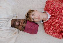 Bartola & Ibrahim by Andrea Grzicic Weddings