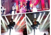 Magic & Hypnotist Performance by Aldo Adela MC & Magician
