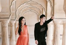 India by Yos - Tommy Jennifer by Loxia Photo & Video