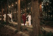 Barvie & Jeffrey Wedding Highlights by The Daydreamer Studios