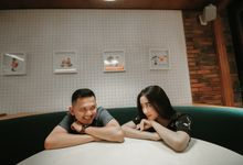 Bastian & Windi by Alica Project