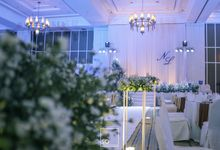 Modern Rustic Wedding Decoration by SO PRODUCTION THAILAND (EVENT & WEDDING)
