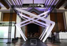 Corporate Event SCG Change Family Thailand by SO PRODUCTION THAILAND (EVENT & WEDDING)
