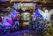 Himmapaan - Thai Classic Theme Dinner by SO PRODUCTION THAILAND (EVENT & WEDDING)