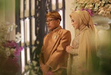 RA wedding by Batik Rosethree