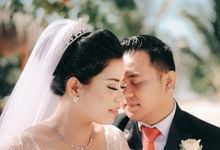 The Wedding William & Crystina by PRAYA MOTION