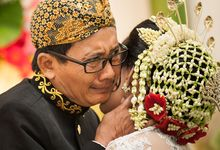 THE WEDDING OF SURYO AND SANTI by Blush & Beryl Photography