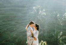 Allyson & Eric Pre-wedding by Bali Pixtura
