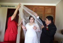 Wedding Karina and Stefano at the Westin Hotel Nusa dua by Classicku Bali Wedding