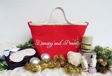Christmas Hampers by Janeville