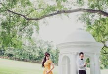 Piet & Febrina Prewedding by PICTUREHOUSE PHOTOGRAPHY