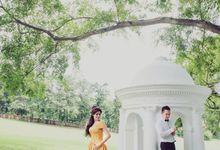 Piet & Febrina Singapore Prewedding by PICTUREHOUSE PHOTOGRAPHY