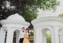 Piet & Febrina Singapore Prewedding by PICTUREHOUSE PHOTOGRAPHY