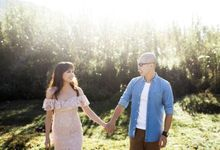 WILLY & INTAN PREWEDDING by PICTUREHOUSE PHOTOGRAPHY