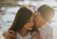 Deni & Yohana Bali Prewedding Session by PICTUREHOUSE PHOTOGRAPHY