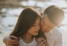 Deni & Yohana Bali Prewedding Session by PICTUREHOUSE PHOTOGRAPHY
