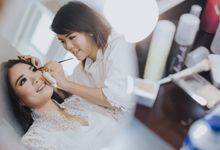 The Wedding of Joni & Claudine by PICTUREHOUSE PHOTOGRAPHY