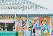 Ricky & Eva Prewedding by PICTUREHOUSE PHOTOGRAPHY