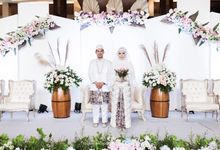 Paket Wedding Traditional Hijab by Shine Bridal & Photography
