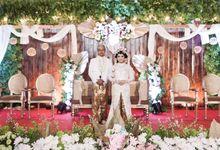 Paket Pernikahan Jawa (tradisional) by Shine Bridal & Photography