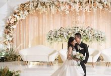 Ritz Carlton by Amoretti Wedding Planner
