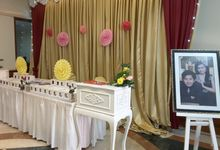 The Wedding Anton & Lydia by Luve WO