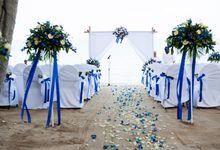 Western & Thai Wedding Package by Impiana Resort Chaweng Noi - Koh Samui Thailand