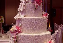 Dust Of Love by EIFFEL CAKE