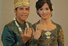 Ina & Barry Wedding Day by True Story Photography & Videography