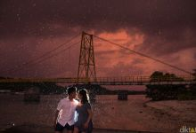 prewedding Haryo & Putri by diktatphotography