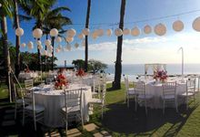 Catering with Bali Catering Company by Bali Catering Company