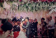 Wedding Day Asun & Echa by XQuisite Photography