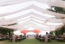 CHELSEA AND BOBBY WEDDING by Delapan Bali Event & Wedding