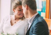 JENNY AND ROBERTS WEDDING by Brian Chong Photography