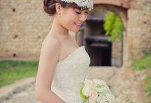 Verona in Love Pre-Wedding Pics by Brian Chong Photography